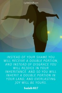 3 Things God Promises About Our Shame
