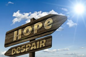 Despair, Bible, Apostle Paul, Hope